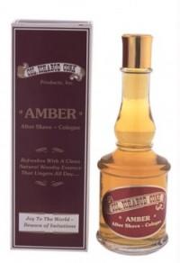 AmberAfterShave