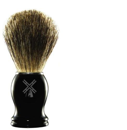 van der hagen premium badger brush