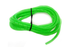 twis les electrical cord cover detangler green rubinov 39 s. Black Bedroom Furniture Sets. Home Design Ideas