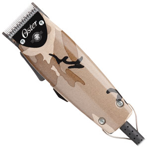 oster fast feed camo