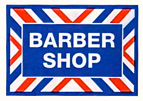 BarberShopDecallg