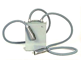 arrco vacuum system